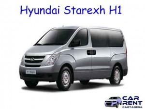 Hyundai Starexh