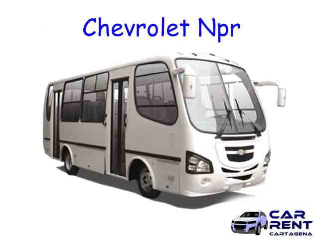 Chevrolet NPR