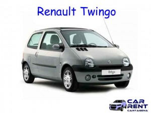 Renault Twimgo