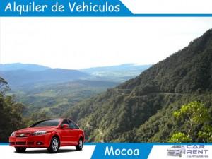Alquiler de vehiculos en Mocoa