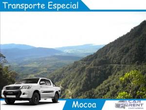 Transporte Especial en Mocoa