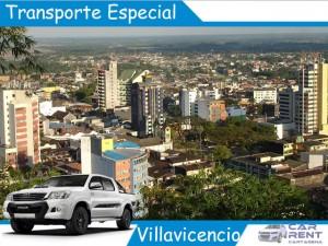 Transporte Especial en Villavicencio