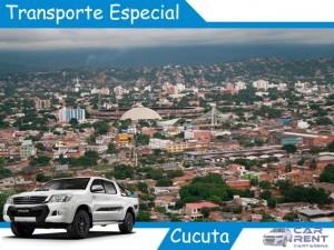 Transporte Especial en Cúcuta