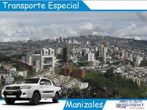 Transporte Especial en Manizales
