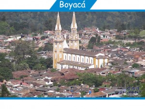 Departamento de Boyacá