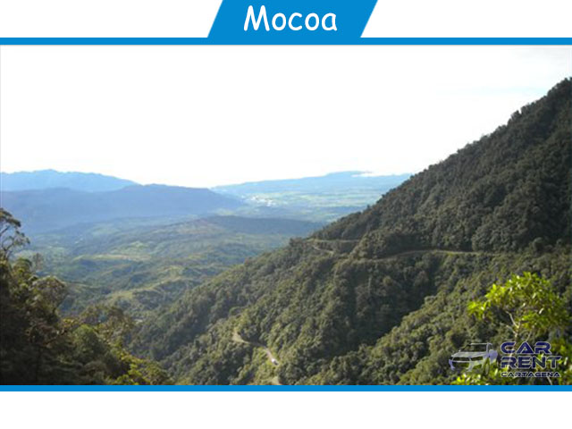Mocoa