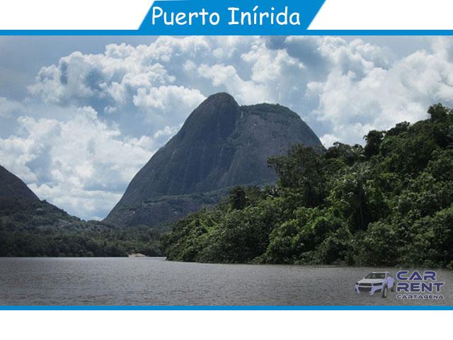 Puerto Inírida