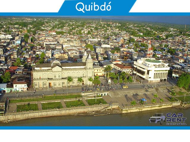 Quibdó
