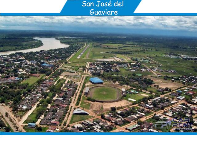 San Jose de Guaviare